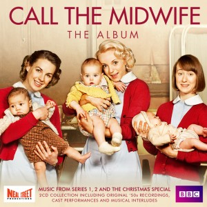 Call The Midwife CD