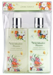 Heathcote & Ivory Wild Meadow Flowers