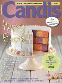 April 13 cover