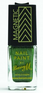barry m Magnetic Metallic Cosmic Glow 348